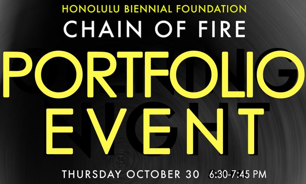 Honolulu Biennial Presentation